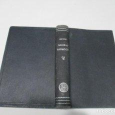Livros em segunda mão: EUGENE P. NOIRTTHROP PARADOJAS MATEMÁTICAS W5349. Lote 238572990