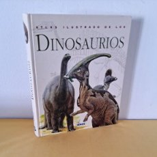 Livros em segunda mão: DAVID NORMAN Y JOHN SIBBICK - ATLAS ILUSTRADO DE LOS DINOSAURIOS - EDICIONES SUSAETA 2003. Lote 239442065