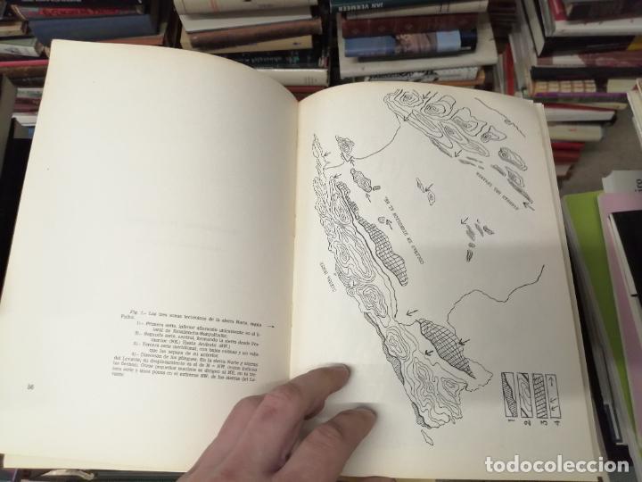 Libros de segunda mano: GEOMORFOLOGÍA DE MALLORCA . EL RELIEVE Y LA FORMA DE SUS MONTAÑAS . GUILLEM COLOM . 1982 - Foto 4 - 239796055