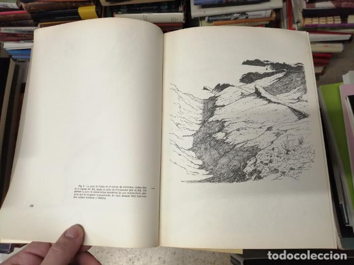 Libros de segunda mano: GEOMORFOLOGÍA DE MALLORCA . EL RELIEVE Y LA FORMA DE SUS MONTAÑAS . GUILLEM COLOM . 1982 - Foto 6 - 239796055