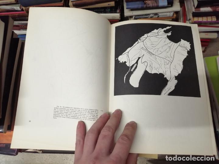 Libros de segunda mano: GEOMORFOLOGÍA DE MALLORCA . EL RELIEVE Y LA FORMA DE SUS MONTAÑAS . GUILLEM COLOM . 1982 - Foto 9 - 239796055
