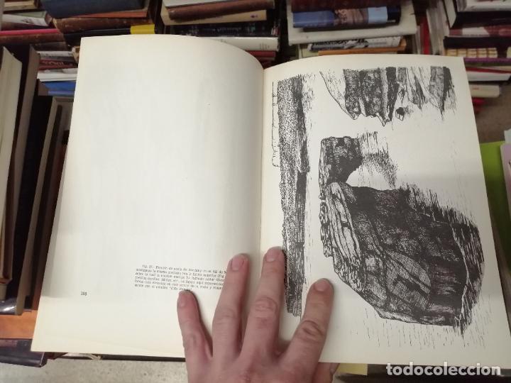 Libros de segunda mano: GEOMORFOLOGÍA DE MALLORCA . EL RELIEVE Y LA FORMA DE SUS MONTAÑAS . GUILLEM COLOM . 1982 - Foto 11 - 239796055