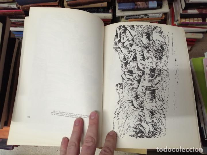 Libros de segunda mano: GEOMORFOLOGÍA DE MALLORCA . EL RELIEVE Y LA FORMA DE SUS MONTAÑAS . GUILLEM COLOM . 1982 - Foto 12 - 239796055