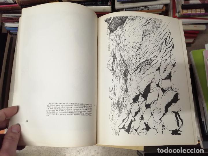 Libros de segunda mano: GEOMORFOLOGÍA DE MALLORCA . EL RELIEVE Y LA FORMA DE SUS MONTAÑAS . GUILLEM COLOM . 1982 - Foto 14 - 239796055