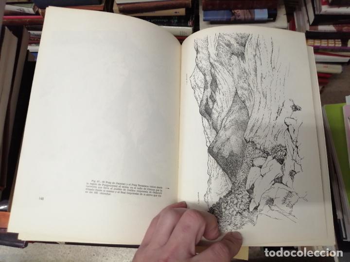 Libros de segunda mano: GEOMORFOLOGÍA DE MALLORCA . EL RELIEVE Y LA FORMA DE SUS MONTAÑAS . GUILLEM COLOM . 1982 - Foto 15 - 239796055