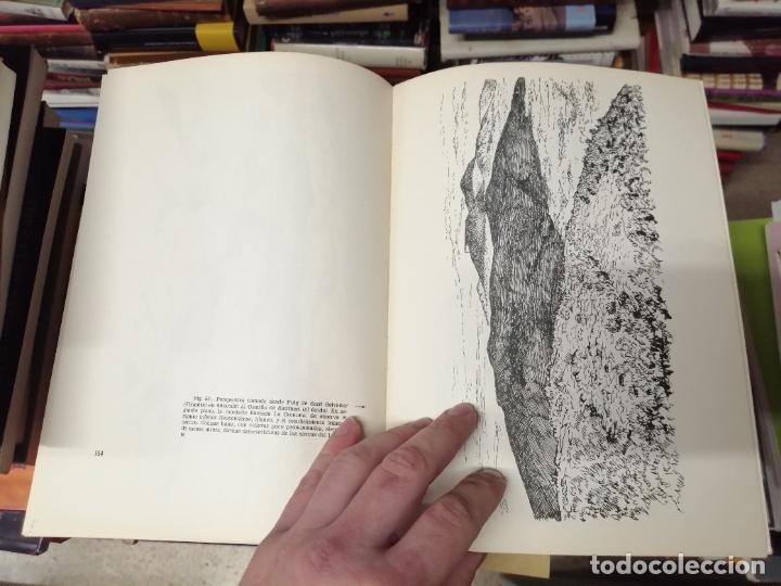 Libros de segunda mano: GEOMORFOLOGÍA DE MALLORCA . EL RELIEVE Y LA FORMA DE SUS MONTAÑAS . GUILLEM COLOM . 1982 - Foto 16 - 239796055