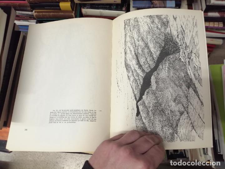 Libros de segunda mano: GEOMORFOLOGÍA DE MALLORCA . EL RELIEVE Y LA FORMA DE SUS MONTAÑAS . GUILLEM COLOM . 1982 - Foto 18 - 239796055