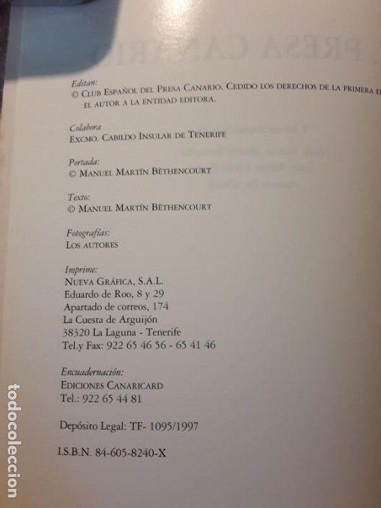 Libros de segunda mano: Dos libros sobre el perro presa canario. Manuel martin y Pascual asensi - Foto 9 - 241447735