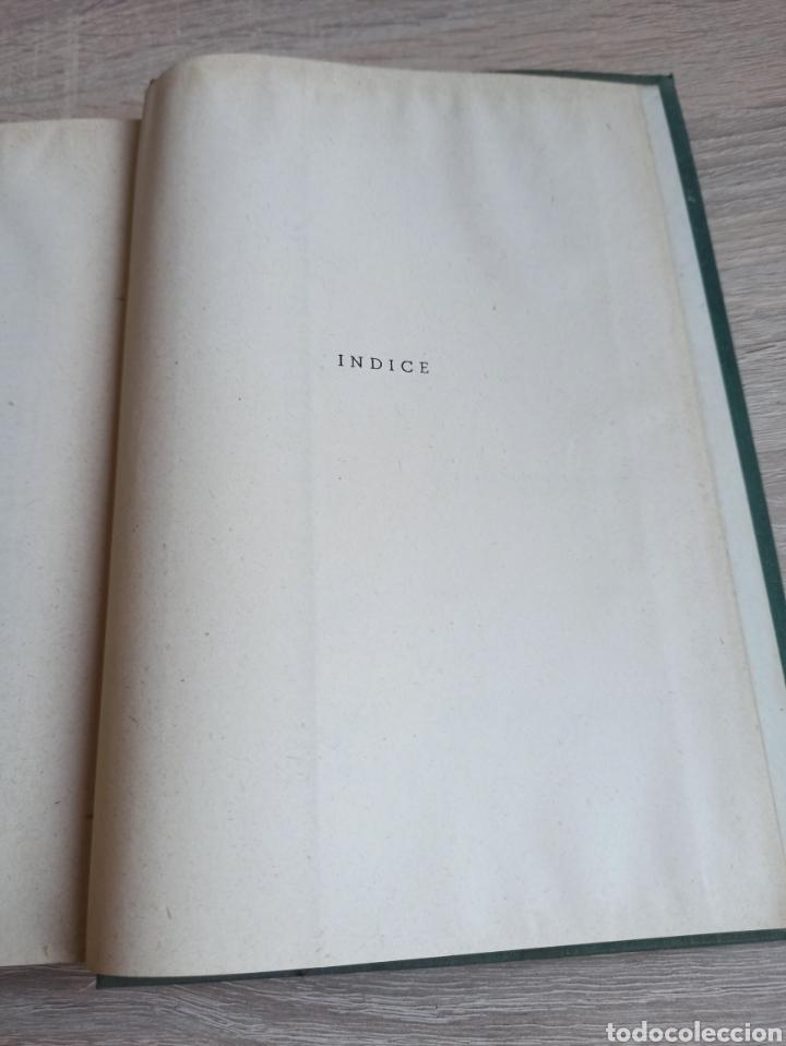Libros de segunda mano de Ciencias: Cálculo de Estructuras Reticulares Carlos Fernández Casado Editorial Dossat Septima Edición 1958 - Foto 10 - 244713620