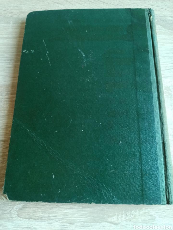 Libros de segunda mano de Ciencias: Cross-Morgan Estructuras continuas de Hormigón Armado Editorial Dossat Firmado por los traductores - Foto 2 - 244714565