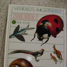 Libros de segunda mano: LIBRO NATURALEZA AMIGA. Lote 245353550