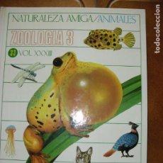 Libros de segunda mano: LIBRO NATURALEZA AMIGA. Lote 245356850