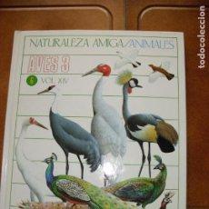 Libros de segunda mano: LIBRO NATURALEZA AMIGA. Lote 245357630