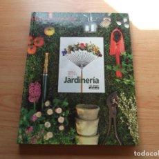 Libros de segunda mano: LIBRO DE JARDINERIA, DEL EL PAIS AGUILAR. Lote 246448285