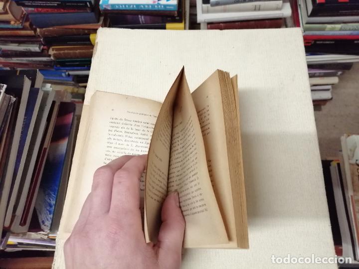 Libros de segunda mano: HISTÒRIA DE LA CONEIXENÇA GEOLÒGICA DE LILLA DE MALLORCA . BARTOMEU DARDER . MOLL . 1946 - Foto 5 - 247443620