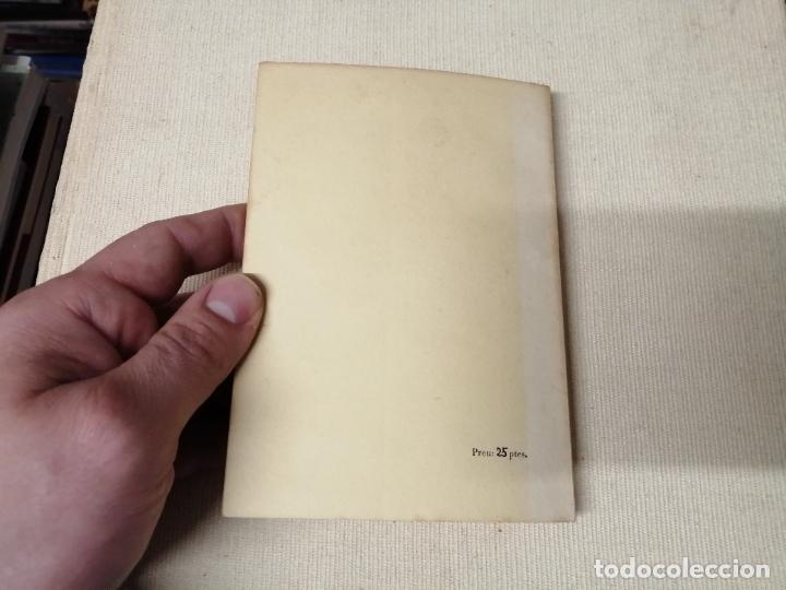 Libros de segunda mano: HISTÒRIA DE LA CONEIXENÇA GEOLÒGICA DE LILLA DE MALLORCA . BARTOMEU DARDER . MOLL . 1946 - Foto 12 - 247443620