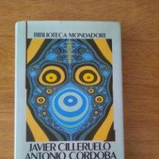 Libros de segunda mano de Ciencias: CILLERUELO Y CÓRDOBA: LA TEORÍA DE LOS NÚMEROS. Lote 252281940
