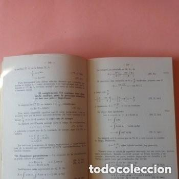 Libros de segunda mano de Ciencias: 1966 EL CALCULO INTEGRAL Y DIFERENCIAL, PERO SI ES MUY FACIL!! MARCOMBO - Foto 5 - 253555615