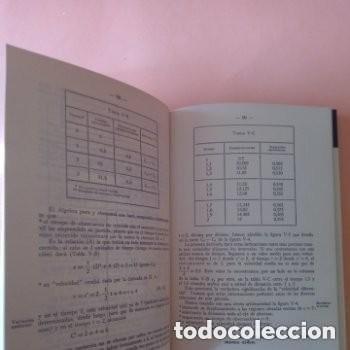 Libros de segunda mano de Ciencias: 1966 EL CALCULO INTEGRAL Y DIFERENCIAL, PERO SI ES MUY FACIL!! MARCOMBO - Foto 6 - 253555615