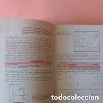 Libros de segunda mano de Ciencias: 1966 EL CALCULO INTEGRAL Y DIFERENCIAL, PERO SI ES MUY FACIL!! MARCOMBO - Foto 8 - 253555615