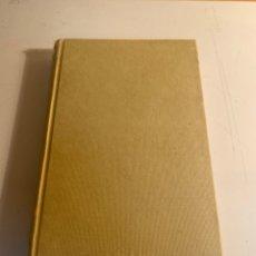 Libros de segunda mano: FORA DE TEMPS. Lote 255972880