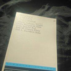 Libri di seconda mano: MECÁNICA CUÁNTICA. (FÍSICA CUÁNTICA). UNED.. Lote 257404655