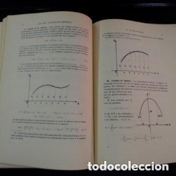 Libros de segunda mano de Ciencias: 964 ELEMENTOS DE MATEMATICAS J.REY PASTOR/A. DE CASTRO BREZEZICKI 3° EDICION AMPLIADA - Foto 4 - 257732285