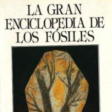 Libros de segunda mano: LA GRAN ENCICLOPEDIA DE LOS FÓSILES. SUSAETA. 1989. Lote 257811430
