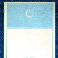 Libros de segunda mano: LAS ENTRAÑAS DE LA TIERRA. ELDER, JOHN. EDITORIAL BOSCH.. Lote 261875885