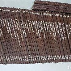 Libros de segunda mano: CUADERNOS DE CAMPO -FELIX RODRIGUEZ DE LA FUENTE - COMPLETA 60+5 EN BLANCO (1977). Lote 262148365
