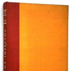 Libros de segunda mano: LOS INSECTOS POR ALEXANDER B. KLOTS Y ELSIE B. KLOTS DE ED. SEIX BARRAL EN BARCELONA 1966 2ª EDICIÓN. Lote 265363414