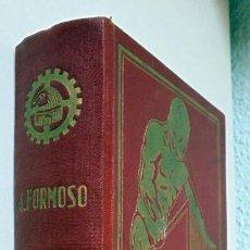 Libros de segunda mano de Ciencias: LA QUIMICA Y EL SISTEMA LE ENSEÑARAN EL PROGRESO.A. FORMOSO .1940. Lote 266918249