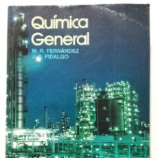 Libros de segunda mano de Ciencias: QUIMICA GENERAL - EDITORIAL EVEREST - 1991. Lote 267329409