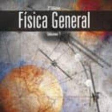 Livros em segunda mão: JOSE MARÍA DE JUANA. FÍSICA GENERAL . VOLUMEN 1. EDITORIAL PEARSON.. Lote 268293249