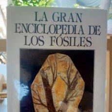 Libros de segunda mano: LA GRAN ENCICLOPEDIA DE LOS FÓSILES VOJTECH TUREK JAROSLAV MAREK JOSEF BENES SUSAETA 1989. Lote 269090733