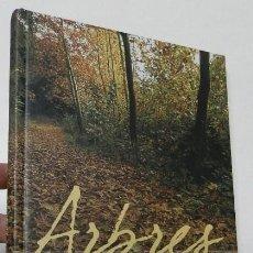 Libros de segunda mano: ARBRES DELS NOSTRES PAISATGES - CELDONI FONOLL. Lote 269438148