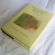Libros de segunda mano: MEMORIAS DE LA COMISIÓN DEL MAPA GEOLÓGICO (AÑOS 1850-1854). EDICIÓN FACSIMIL. Lote 286471433