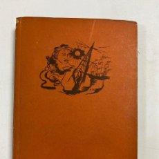 Libros de segunda mano: HISTORIA DEL REINO VEGETAL. MERLE C. COULTER. PLEAMAR. BUENOS AIRES, 1945. PAGS: 297. Lote 272857608