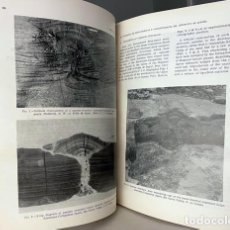 Libros de segunda mano: ESTRATIGRAFÍA Y PALEOGRAFÍA DEL CRETÁCICO DE ESPAÑA (PRIMER COLOQUIO) VER INDICE. Lote 273555538