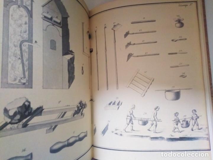 Libros de segunda mano: MEMORIAS DE LAS REALES MINAS DEL ALMADEN 1783 AGUSTIN DE BETANCOURT Y MOLINA - Foto 5 - 273968633