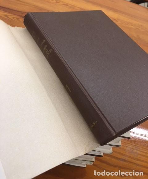 Libros de segunda mano de Ciencias: SIGMA: El mundo de las matematicas - Foto 4 - 275096933