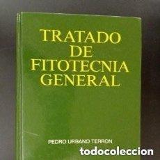 Libros de segunda mano: 1999 TRATADO DE FITOTECNIA GENERAL 2°EDICION TAPA DURA. Lote 276137253