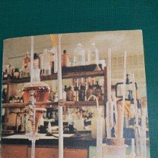 Libros de segunda mano de Ciencias: FISICA Y QUIMICA EDICIÓN MAGISTERIO 4 1970. Lote 276731738