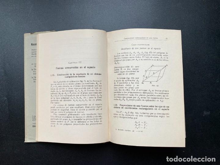Libros de segunda mano de Ciencias: ESTADISTICA. W. HAUBER. ED. LABOR. 2ªED. BARCELONA, 1941. PAGS: 291 - Foto 4 - 277073458