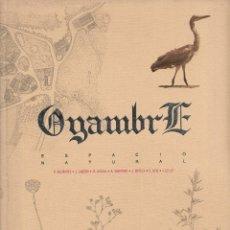 Libros de segunda mano: OGAMBRE. ESPACIO NATURAL, VVAA. Lote 277620223