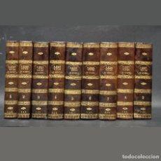 Libros de segunda mano de Ciencias: 1845 - TRATADO DE QUIMICA APLICADA A LAS ARTES - M. DUMAS -. Lote 278267138