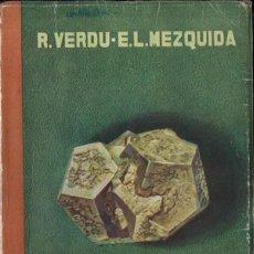 Libros de segunda mano: LÓPEZ MEZQUIDA : MINERALOGÍA (VALENCIA, S. F.). Lote 278616328