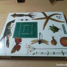 Libros de segunda mano: ENCICLOPEDIA VISUAL DE LOS SERES VIVOS / TOMO III / EL PAIS ALTEA / AK58. Lote 278628238