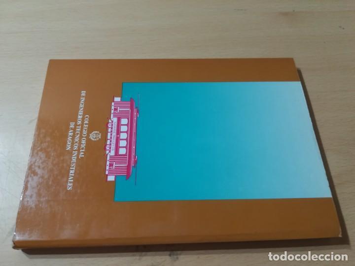 Libros de segunda mano: VII JORNADAS ENERGIA Y MEDIO AMBIENTE / ZARAGOZA / COLEGIO INGENIEROS TECNICOS / AK58 - Foto 2 - 278628363