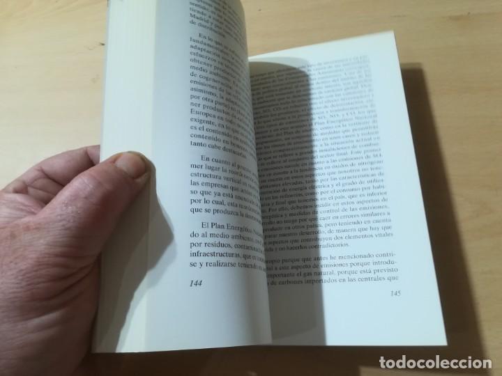 Libros de segunda mano: VII JORNADAS ENERGIA Y MEDIO AMBIENTE / ZARAGOZA / COLEGIO INGENIEROS TECNICOS / AK58 - Foto 4 - 278628363